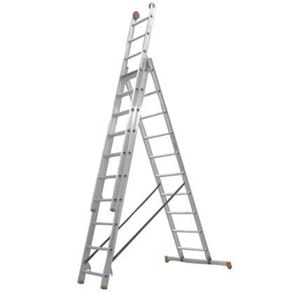 Altrex All Round Reformladder 3x10