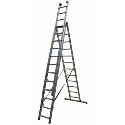 Altrex All Round Reformladder 3x12