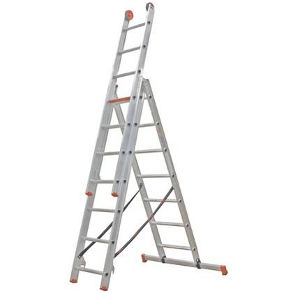 Altrex All Round Reformladder 3x7
